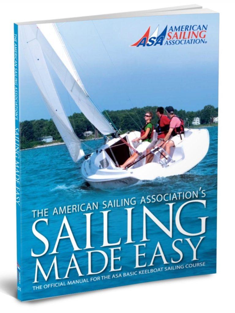 Croton sailing about asa bareboat chartering asa 104 coastal navigation asa 105 1betcityfo Gallery