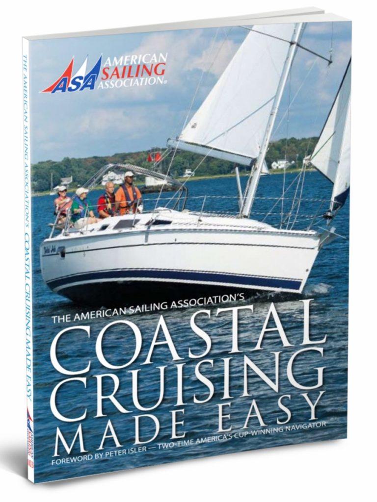 Croton Sailing About Asa